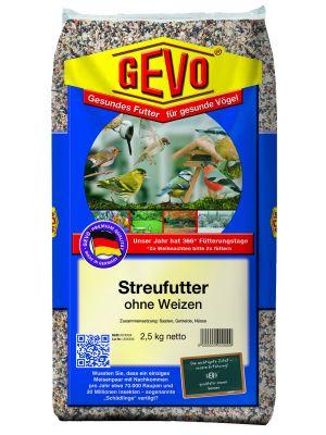 GEVO-Streufutter