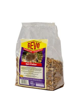 GEVO Igelfutter 750 gramm